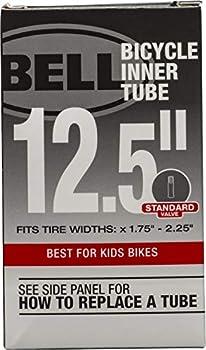 Bell Standard and Self Sealing Bike Tubes