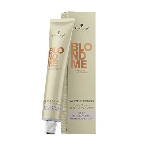 Schwarzkopf BLOND ME White Blending SAND 60 ml