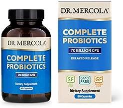Best dr mercola complete probiotics Reviews