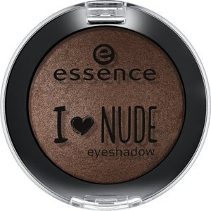essence Lidschatten I love nude eyeshadow coffee bean 06, 1,8 g (1St)