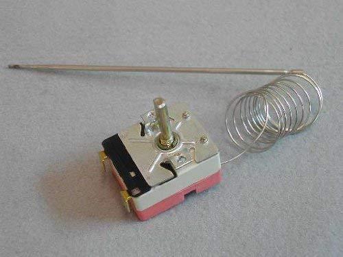 Universal Ofen Thermostat für eGo