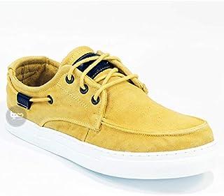 Wagoon Keten Series - Günlük Erkek Ayakkabı