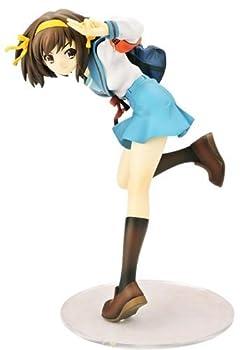 Alter The Melancholy of Haruhi Suzumiya  Haruhi Suzumiya PVC Figure