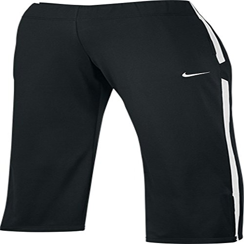 Nike Swim Women's Overtime Warm Up Pants,Black(012),S