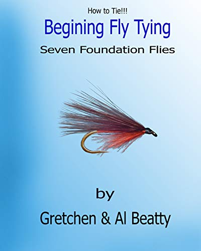 How To Tie!! Beginning Fly Tying (English Edition)