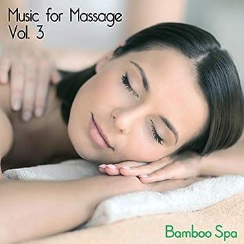 Music for Massage, Vol. 3
