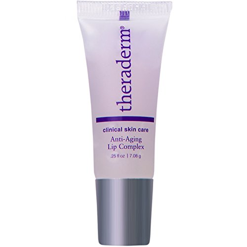 Theraderm Anti-Aging Lip Complex, 0.25 fl oz