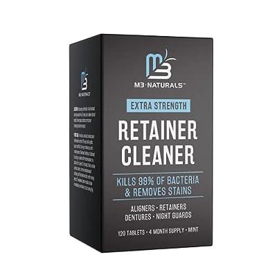 M3 Naturals Retainer and