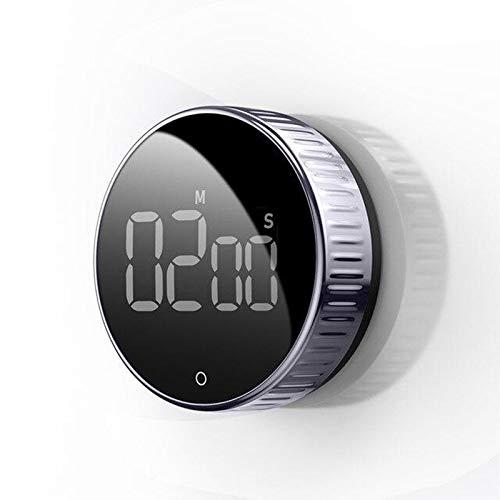 Magnetic Digital Timer, Digital timers for Cooking, Magnetic Countdown LED Digital Timer