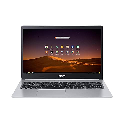 Notebook Acer Aspire 5 A515-54-72ku i7 8gb 512gb Sdd 15,6'