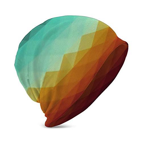Gorro de Punto Gusano Gorros de Invierno Windsurf Vintage Kitesurf Verano Adultos HAT-9885
