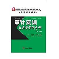 审计实训与典型案例分析(高职高专院校会计专业校企合作教材.会计实训系列)
