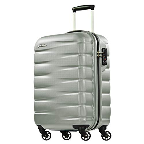 Probeetle by Eminent Maleta Cabina Voyager VII 55cm 40L Equipaje de Mano...