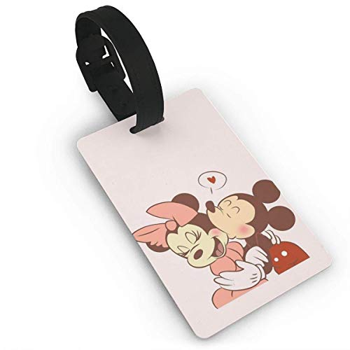 Lage Tags and Suitcase Labels Bag Tag Travel Accories