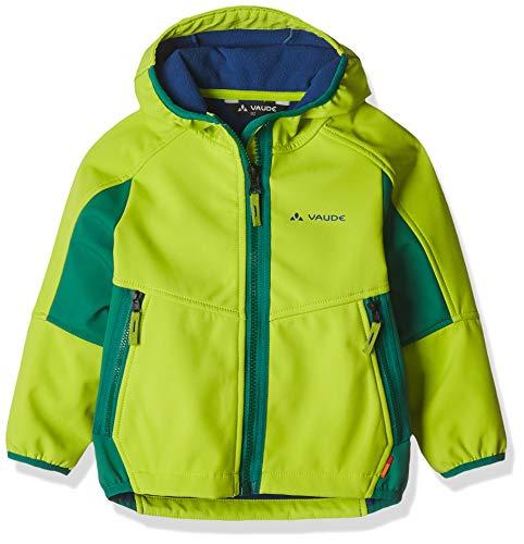 VAUDE Rondane III Veste Mixte Enfant, Chute Green, FR : S (Taille Fabricant : 110/116)