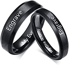 Best rings for couples cheap Reviews