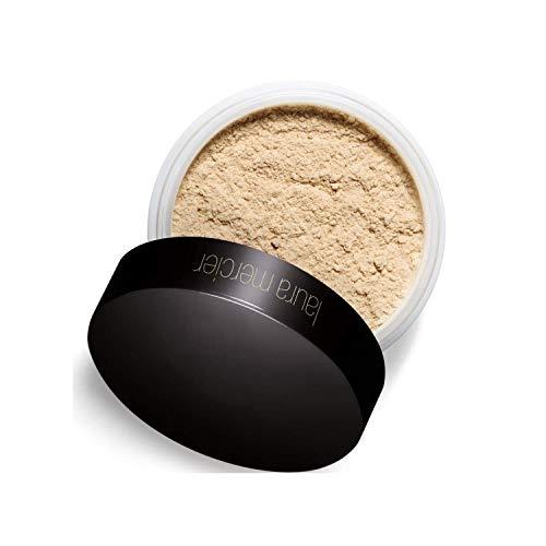 Translucent Loose Setting Powder By Laura Mercier, Full Size-1Oz /29g