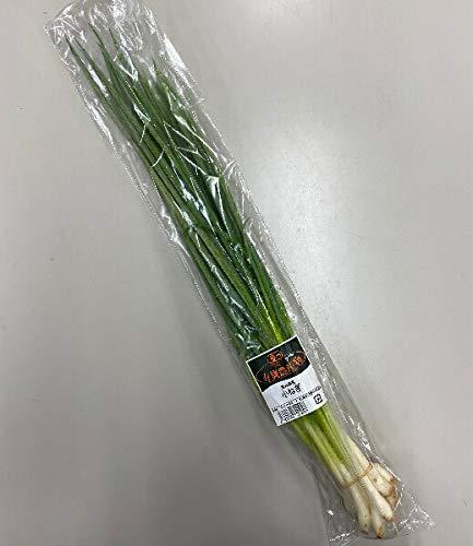 【フルヤの有機野菜】【冷蔵】小ねぎ 100g
