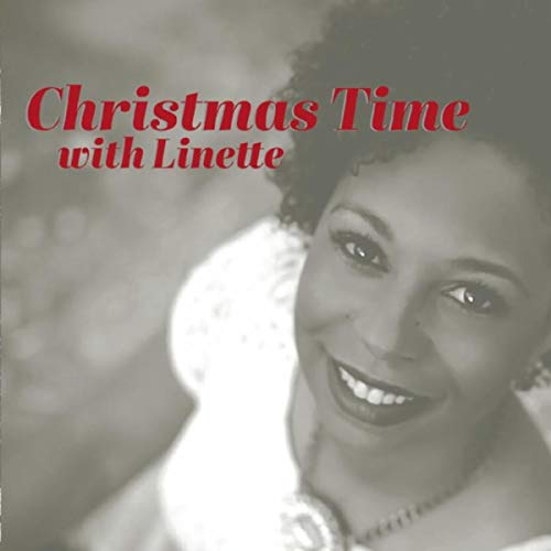 Christmas Time with Linette