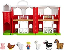 Fisher-Price Little People Animal Friends Farm [ Exclusive]
