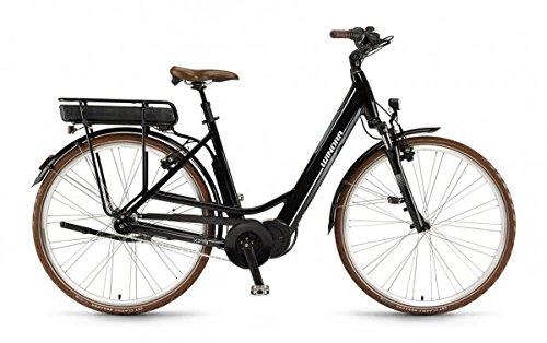 E-Bike Winora X275.C 28' 7G 36V/250W Einrohr in schwarz ohne Akku!!!, Rahmenhöhen:50 cm