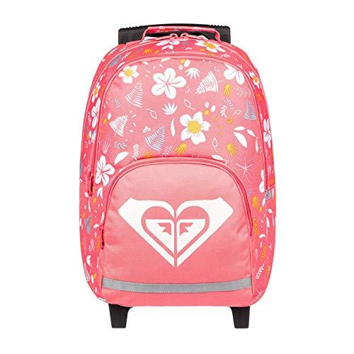 Roxy Vitamine Sea Trolley rugzak voor meisjes, 2-7 jaar, klein, Dubarry S Thats 70, FR, eenheidsmaat