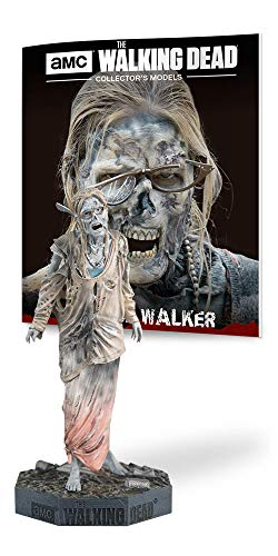 Eaglemoss The Walking Dead Collector 's Modelle Kirche Walker Figur