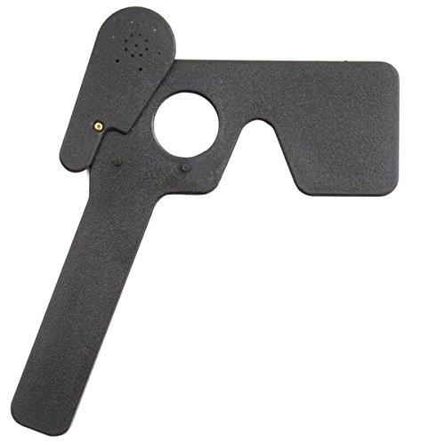 TENGGO Lorgnette Occluder Multi 17 Pinhole Occluder Optometrie Instrument Handwerkzeug