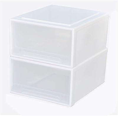 Amazon.com: IRIS USA 591073, BC-500M, Medium Box Chest ...