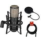 Akg Studio Condenser Microphones