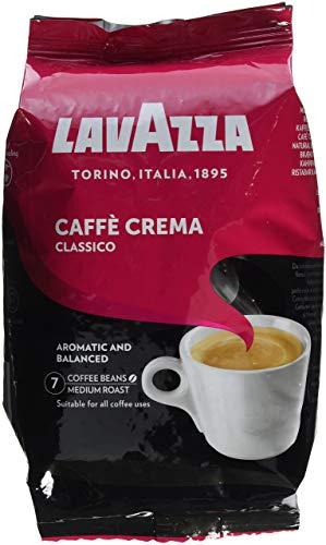 ganze kaffeebohnen test