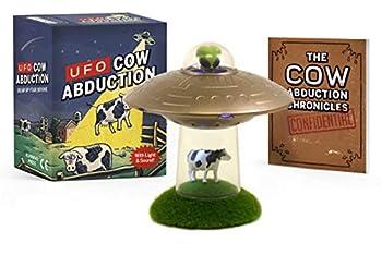 ufo cow lamp