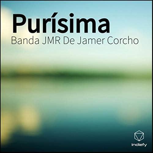 Banda JMR De Jamer Corcho