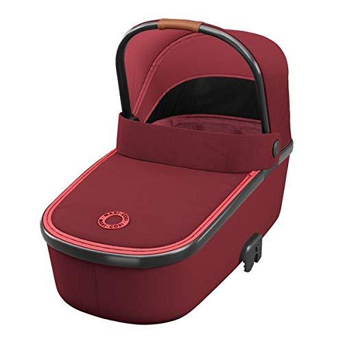 Imagen para Maxi-Cosi 1507701300 MC Oria - Bañera para bebé, color rojo