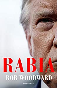 Rabia par Bob Woodward