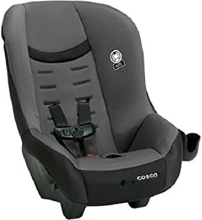 Cosco Scenera Next Convertible Car Seat with Cup Holder (Moon Mist Grey)