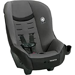 Cosco Scenera Next Convertible Car Seat Review by Best Baby Essentials