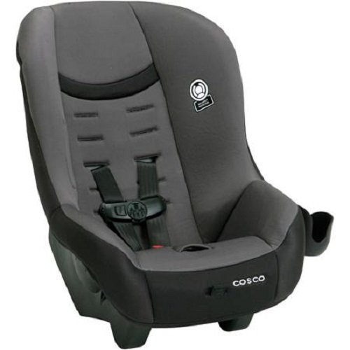 Best Price! Cosco Scenera Next Convertible Car Seat with Cup Holder (Moon Mist Grey)