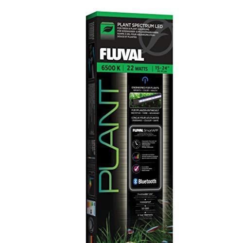 Fluval 14520 Spectrum 3.0 LED Beleuchtung für Süßwasseraquarien, 0.554 kg