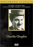 Hollywood Classics Series: Charlie Chaplin Maratho [DVD]
