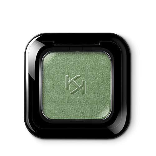 KIKO Milano High Pigment Eyeshadow 47 | Highly Pigmented Long-Lasting Eye-Shadow, Available In 5 Different Finishes: Matte, Pearl, Metallic, Satin And Shimmering