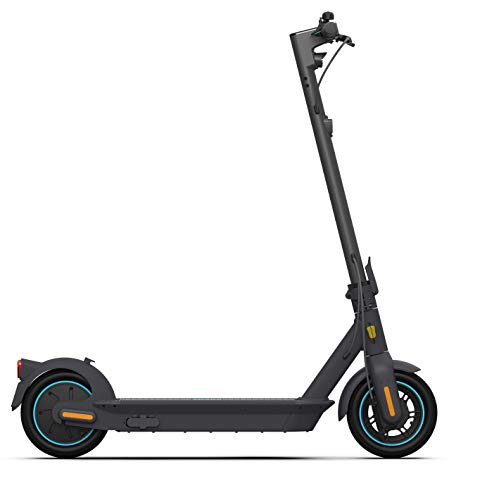 Segway-Ninebot Ninebot by Segway Max G30D con Straßenzulassung