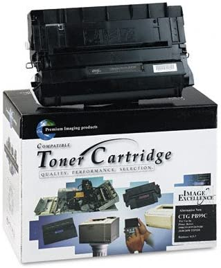 CTGCTGPB99C - Toner Cartridge for Pitney Bowes 2030/2050/9900/9910/9920/9930/9950 Fax Machines