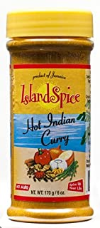 Hot Indian Curry 6oz