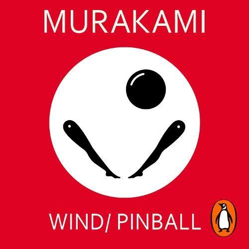 Couverture de Wind/Pinball