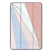 Fuleadture iPad Pro 11 2018/iPad Pro 保護カバー,PU&PC キズ防止 アンチダスト 三つ折タイプ 耐落下性 三つ折りブラケット スマートカバー iPad Pro 11 2018/iPad Pro Case-ad49