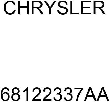 Genuine Chrysler Gorgeous 68122337AA Mounting Outstanding Bolt Brake