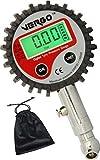 Vergo Digital Reifendruckmesser – 0-200 PSI