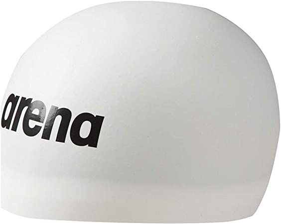 Arena Swimming Mesh Cap Black M Size ARN13 From Japan Tracking for sale online