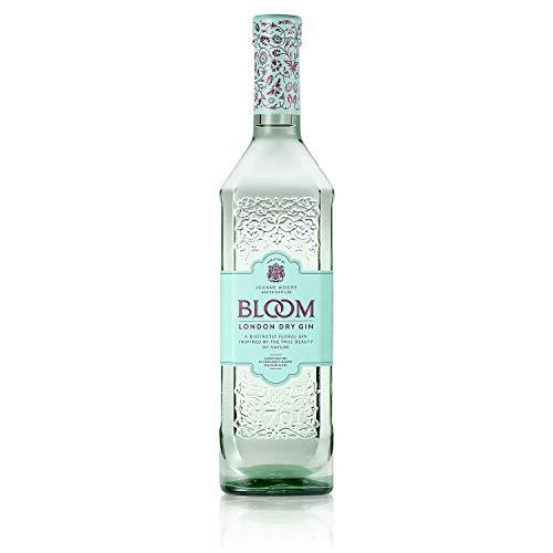 Bloom Premium London Dry Gin (1 x 0.7 l)